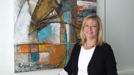 Nach zwei Amtsperioden als Bürgermeisterin in Kutzenhausen ist jetzt für sie Schluss: Silvia Kugelmann kandidiert nicht mehr für das Amt und sucht beruflich ein neue Herausforderung.