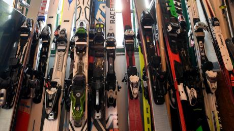 Besonders unter den Launen des Winters haben natürlich die Wintersportler zu leiden.