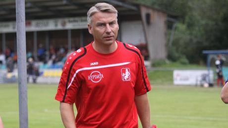 Sören Dreßler, ehemaliger Kapitän des FCA, will in die Politik gehen.