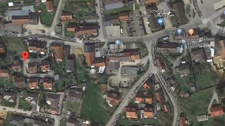 Eine Befürchtung ist, dass die Einmündung von der Willishauser zur Dorfstraße zu einem Nadelöhr wird.