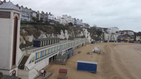 Die englischen Küstenstädte sind neben London die Klassiker für Sprachreisen nach England.
