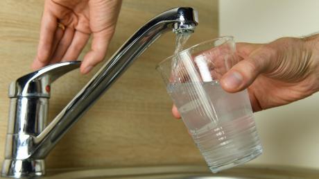 Das Leitungswasser auf dem Areal Pro und in Bubesheim muss ab sofort abgekocht werden.