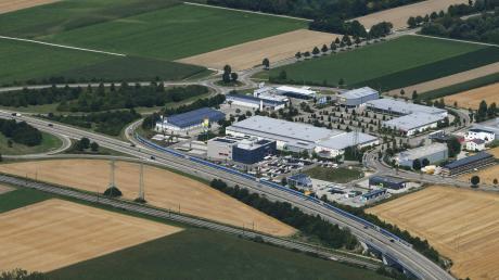Ende vergangenen Jahres gab es im Gewerbegebiet, das sich sowohl auf Westendorfer als auch auf Meitinger Flur befindet, gleich zwei Neueröffnungen.