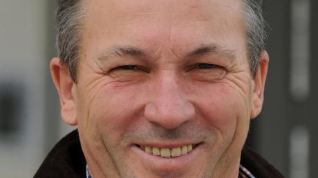 Manfred Schafnitzelsteht bei den kommenden Kommunalwahlen nicht mehr zur Verfügung.