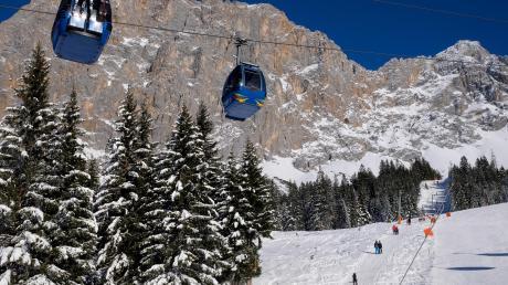 Das Skigebiet Berwang ist ein beliebtes Ziel gerade für Skikurse von Vereinen aus der Region. Vor einem Jahr kam es zu einem Unglück, das die Teilnehmer der DJK Leitershofen nie mehr vergessen werden.