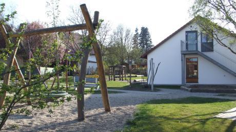 Die Kita in Ustersbach schloss so wie im Vorjahr mit einem Defizit ab. Ustersbach muss somit rund 23000 Euro zuschießen.