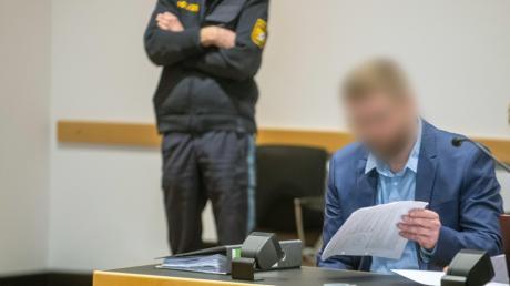 Lebenslänglich wegen Mordes aus Heimtücke: So lautete vor Wochenfrist das Urteil.