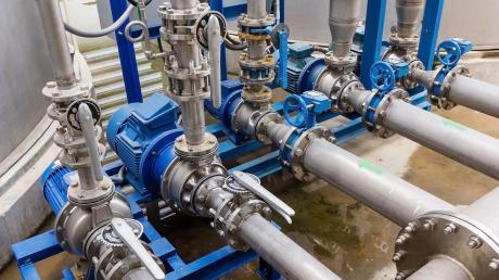 Die Wasserversorgung ist in jeder Gemeinde ein sensibler Bereich mit höchsten Qualitätsansprüchen. In Dinkelscherben gibt es in diesem Bereich schon seit fast zwei Jahren Probleme.