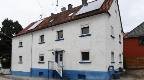 In der Asylunterkunft in Heretsried leben derzeit 17 Männer aus acht verschiedenen Nationen.