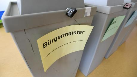 Florian Mair ist der neue Bürgermeister in Altenmünster.