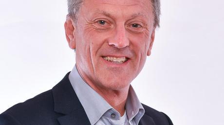 Die Wähler sprachen Biberbachs Bürgermeister Wolfgang Jarasch mit großer Mehrheit das Vertrauen für eine dritte Amtsperiode aus.