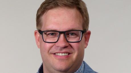Stefan Scheider muss in zwei Wochen in Welden in die Stichwahl.