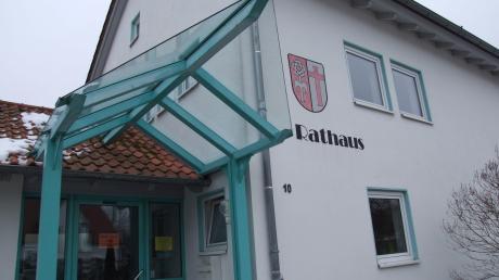 Etliche Kommunen hatten Probleme, bei den Kommunalwahlen Bewerber für den Gemeinderat zu finden. Nicht so in Kutzenhausen.