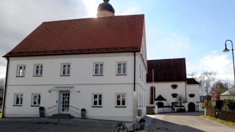 In Horgau ändert sich wenig.