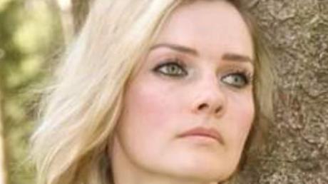 """Die Kosmetikerin Sonja Rief aus Stadtbergen tritt bei der Show """"Shopping Queen"""" auf."""