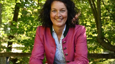 18 Jahre lang war Annette Luckner in Dinkelscherben in der Lokalpolitik aktiv, wollte dort auch Bürgermeisterin werden. Nun könnte es für die 52-Jährige im ober-bayerischen Peiting reichen.