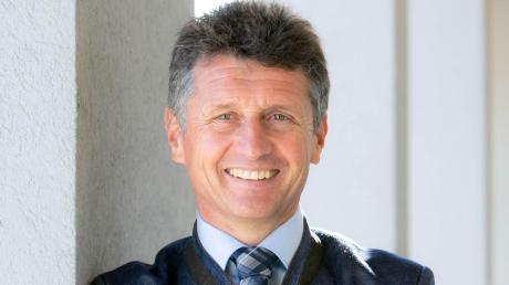 Peter Wendel bleibt Rathauschef in Aystetten.