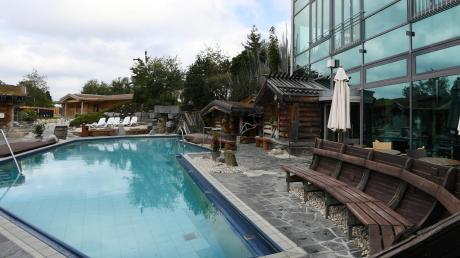 Finanzielle Unterstützung der Stadt Neusäß soll dem Titania durch die Zeit der Corona-Krise helfen. Das Schwimmbad ist mindestens bis 19. April geschlossen - vermutlich aber noch länger.