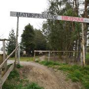 Wegen der Ausgangsbeschränkungen sind Freizeitanlagen wie die der Naturfreunde Gersthofen derzeit geschlossen.