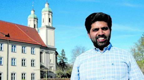Der Dienst von Pfarrer Linson Thattil als Hausgeistlicher im Kloster Holzen ist beendet, nachdem der Konvent der St. Josefskongregation Ursberg aufgelöst wurde.