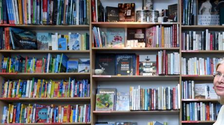 Bücher eröffnen dem Leser eine neue Welt.diese Lesetipps stammen von der Buchecke Diedorf.