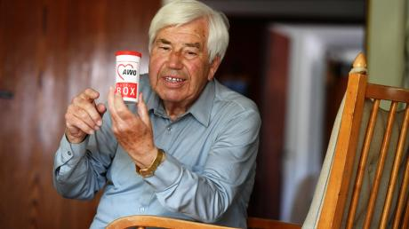 Alois Strohmayr feiert am Samstag seinen 80. Geburtstag. Die AWO deren Vorsitzender er seit 50 Jahren ist, liegt ihm besonders am Herzen.
