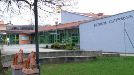 In Ustersbach stehen trotz knapper Kassen wichtige Projekte an.