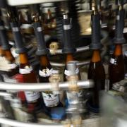 Im Gegensatz zu Großbrauereien füllt auch Schwarzbräu das Bierimmer frisch und bedarfsgerechtab.
