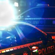 Die Polizei ermittelt in München wegen mehrerer mit Gift präparierter Getränkeflaschen.