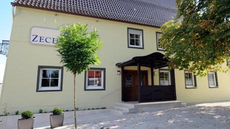 Seit fast drei Jahren steht die ehemalige Gaststätte und Faschingshochburg der CCD Deubachia leer. Doch dies könnte sich nun schon bald ändern.
