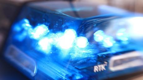 Die Ulmer Polizei ermittelt.