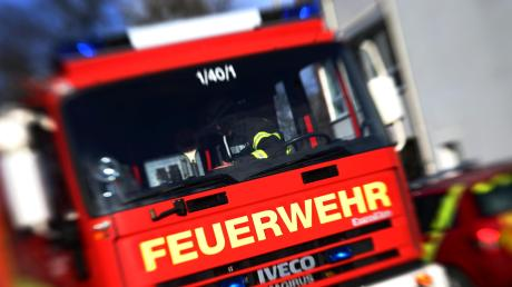 Die Feuerwehr rückte am Montag aus, nachdem ein Bewohner aus Offingen Gasgeruch bemerkt hatte.