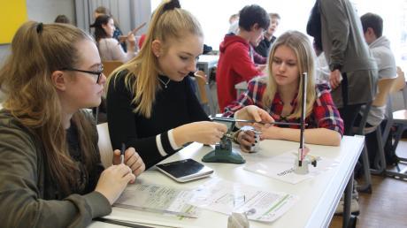 In Bayern wird die Akademie seit 2013 durchgeführt, inzwischen haben bereits über 1000 Schülerinnen an dem Projekt teilgenommen.