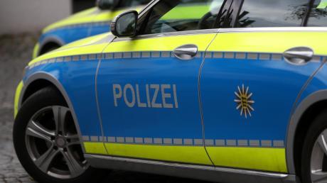 Die Polizei vermeldet einen Unfall im Winterrieder Gemeindegebiet.