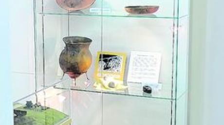 Archäologie ist in der Schule gut aufgehoben