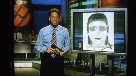 Rudi Cerne wird heute Abend in Aktenzeichen XY auch über den Polizistenmord berichten.