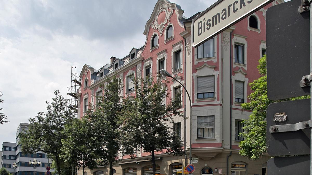 augsburg wird wohnen im zentrum bald unbezahlbar lokales augsburg augsburger allgemeine. Black Bedroom Furniture Sets. Home Design Ideas