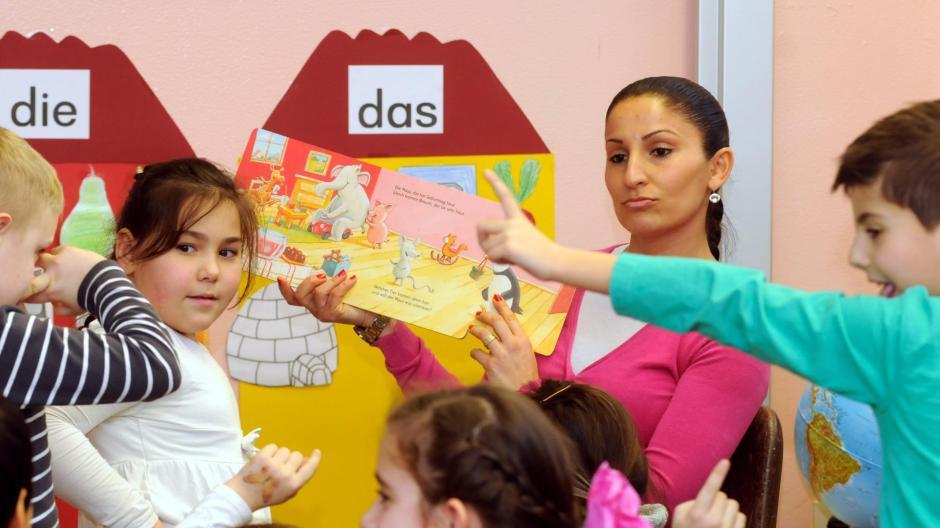 Augsburg: Erster Schultag: Manche Kinder können Unterricht nicht ...