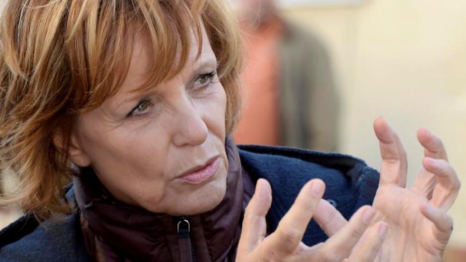 Zdf Krimi Kommissarin Lucas Schuldig Dreht Sich Um Flüchtlinge