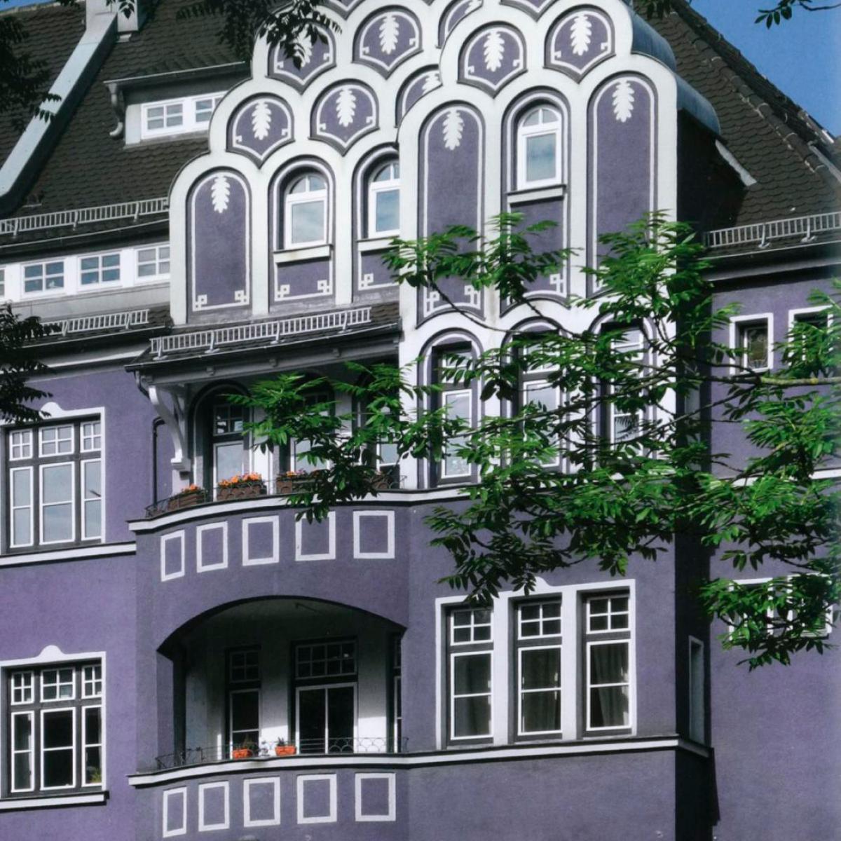 Bildband: Als die Häuser zu blühen begannen - Lokales (Augsburg ...