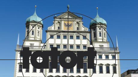 Soll Augsburg einen Tatort mit eigenen Ermittlern bekommen? Viele sagen, der Stadt würde das zu mehr Bekanntheit verhelfen.