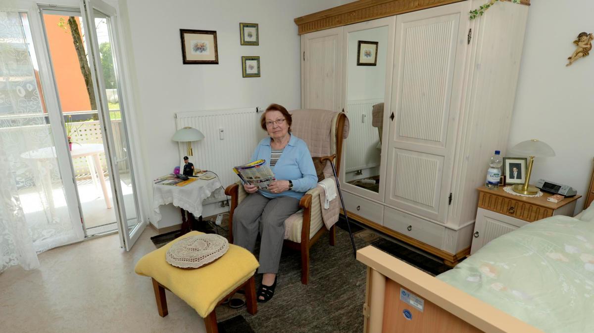 augsburg das wohnen in augsburg kostet immer mehr geld lokales augsburg augsburger allgemeine. Black Bedroom Furniture Sets. Home Design Ideas
