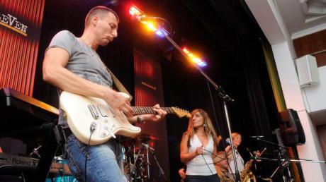 Blues, Funk oder Partyrock: Das Kneipen-Festival Honky Tonk geht in die 23. Runde.