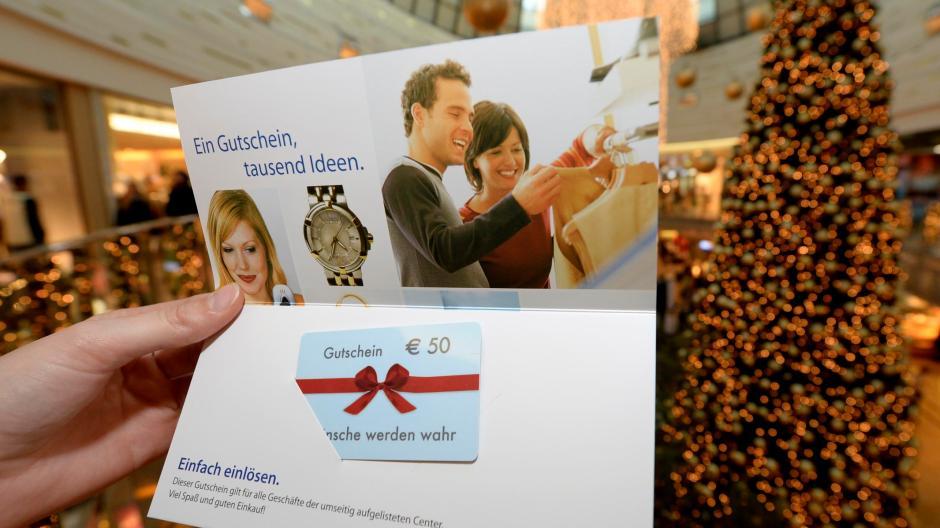 Weihnachtsgeschenke: Last-Minute-Geschenkideen zu Weihnachten ...