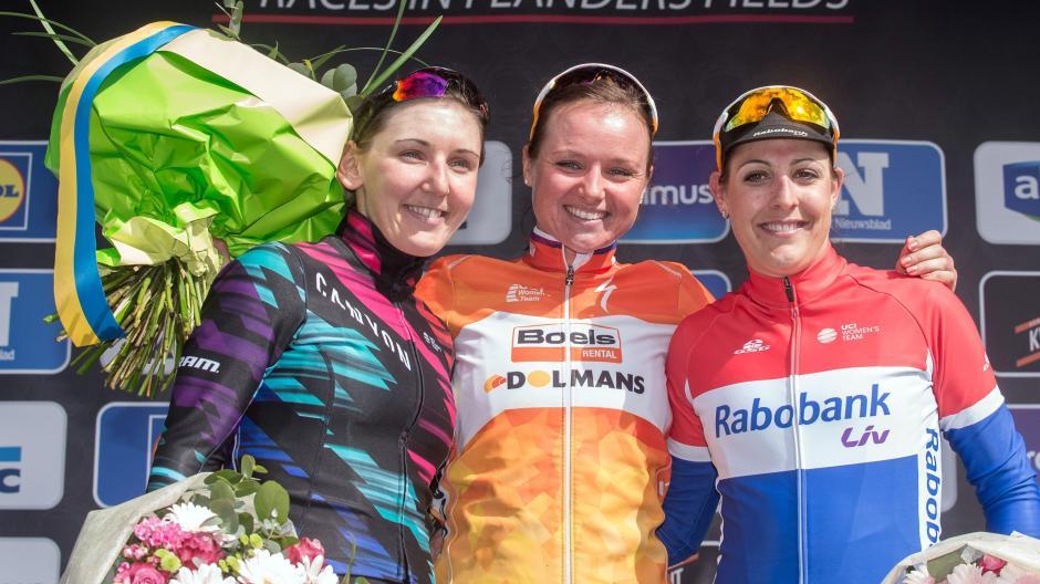 viele modisch Großhandelspreis 2019 einzigartiges Design Radsport: Rad-Profi Lisa Brennauer über die Gefahren des ...