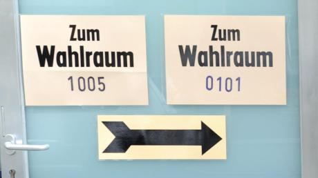 29 Unterschriftensammlungen für Bürgerbegehren gab es in Augsburg schon. Fünfmal kam es zur Abstimmung.