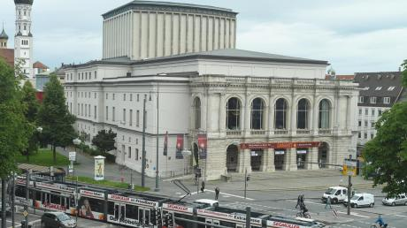 Der Stadtrat steht zur Theatersanierung. Doch die Positionen der Fraktionen und Gruppen unterscheiden sich.
