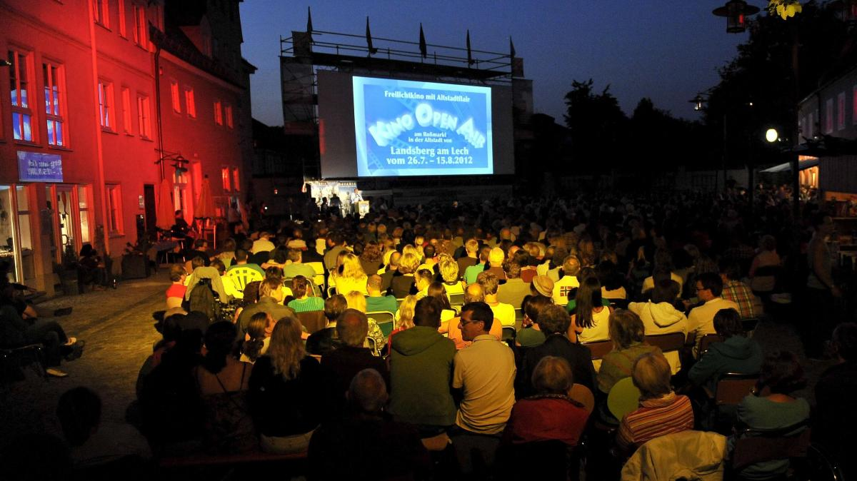 Open Air Kino Hessen