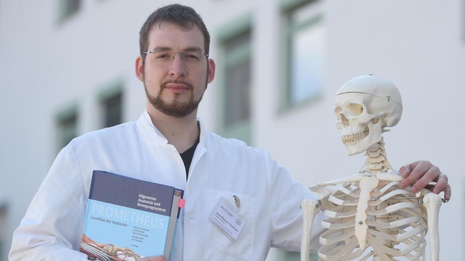 Augsburg: Bald studieren in Augsburg die künftigen Ärzte - Lokales ...