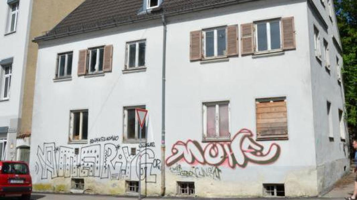 augsburg neues projekt in augsburg gemeinsam g nstig wohnen lokales augsburg augsburger. Black Bedroom Furniture Sets. Home Design Ideas